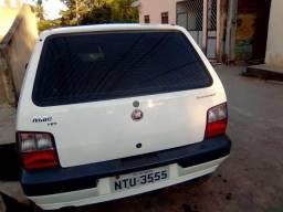 Uno 2011 básico ligar para zap * valor 10.500 - 2011