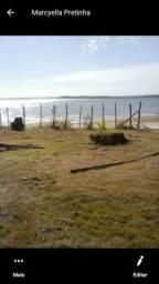Sitio em ilha das fontes