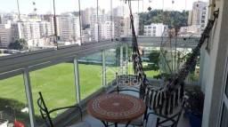 Apartamento com 4 dormitórios à venda, 121 m² por R$ 1.300.000,00 - Icaraí - Niterói/RJ
