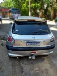 Peugeot 206 soleil - 2002