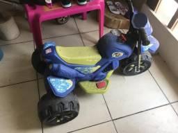 Vende ou troca moto elétrica
