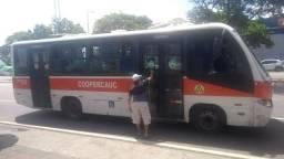 Microônibus - 2010