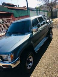 Hilux 98-99 diesel 4x4 turbo 40.000 - 1998