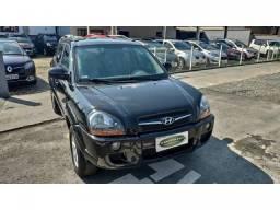 Hyundai Tucson GLSB automatica