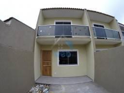 Lindos SOBRADOS à venda na região do Vitória Régia, com 2 dormitórios, 1 banheiro social,