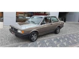 Volkswagen Voyage 1.8 gl 8v gasolina 4p manual