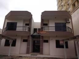 Apartamento com 1 dormitório para alugar, 30 m² por R$ 900,00/mês - Vila Operária - Itajaí