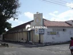 Prédio para aluguel, São Gerardo - Fortaleza/CE