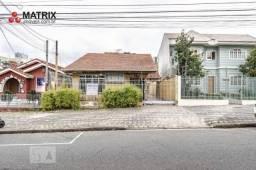 Casa Residencial à venda, São Francisco, Curitiba - CA0425.