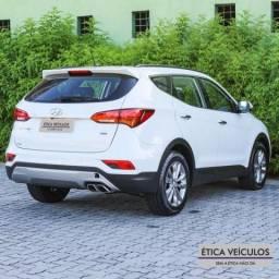 Hyundai Santa Fe/GLS 3.3 V6 4X4 Tiptronic