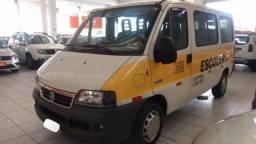 Fiat Ducato Ducato Minibus 2.8 16 lug. (Teto Alto)