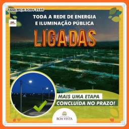 Itaitinga Loteamento- Seu investimento e lazer próximo a Fortaleza!!