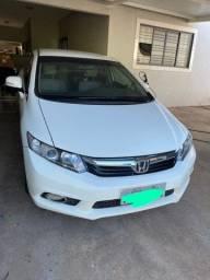 Honda Civic Lxr 2013/14