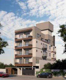 Apartamento de 56,31 M² privativos, com com 01 suíte + 01 dormitório e 01 vaga de garagem.