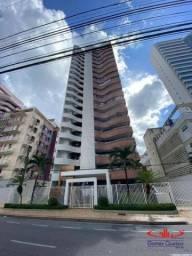 Apartamento com 4 dormitórios para alugar, 210 m² por R$ 3.500/mês - Meireles - Fortaleza/