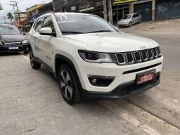 Jeep Compass 2017 Completo - Flex