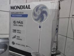 Vendo ventiladores original e novos de fabrica