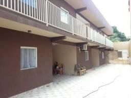 Residencial c/ 5 apartamentos