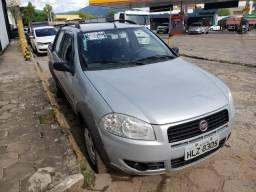 Fiat Strada CD 2010 - 2010