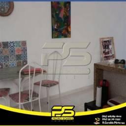 Casa com 2 dormitórios à venda por R$ 160.000 - - Conde/PB