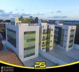 Oportunidade, apartamento, 02 quartos, suíte, 52m², por apenas R$ 119.000,00, em Popular,