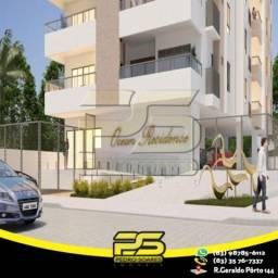 Apartamento à venda, 54 m² por R$ 171.798
