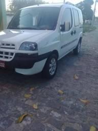 Vendo Fiat Doblô - 2005