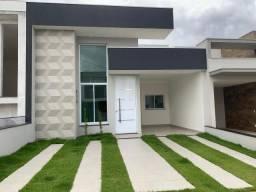 Casa Térrea no Condomínio Bréscia Indaiatuba SP