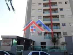 Apartamento à venda com 1 dormitórios em Vila santa tereza, Bauru cod:2396