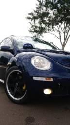 VW New Beetle Azul Shadow - 2009