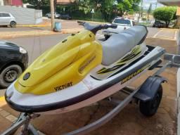 Yamaha vx700 2005 c/carreta