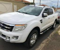 Ford Ranger 3.2 Limited Cab. Dupla 4x4 Aut. 4p - 2013