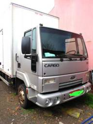 Ford cargo 816 2013