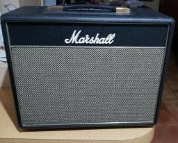 Amplificador Valvulado Marshall Class 5