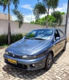 Fiat Brava 1.6 SX 2002 - Aceito troca - 2002