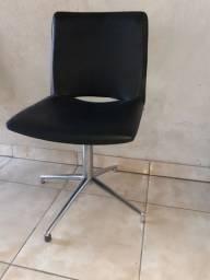 Cadeiras p escritório giratória