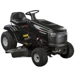 Trator cortador grama murray 17,5hp - Briggs Stratton - Novo