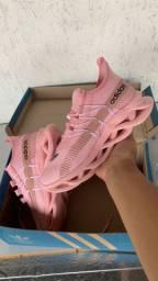 Tenis Adidas Yeezy Feminino