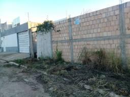 Vendo terreno no bairro jardim vitória barreiras