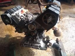 Motor 2.8 V6 Audi A4 96/97 parcial