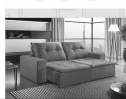 Super Oferta Sofa Retratil Reclinavel 290 Largura ///