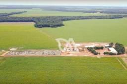 Fazenda à venda, para lavoura, 5.040 ha por R$ 140.000.000 - Mato Grosso