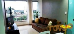 Apartamento à venda com 3 dormitórios em Parque amazônia, Goiânia cod:NOV235838