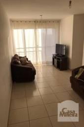 Apartamento à venda com 3 dormitórios em Paquetá, Belo horizonte cod:264948