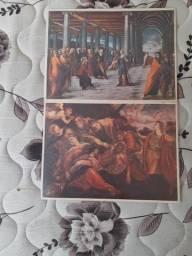 Título do anúncio: Coleção Telas Famosas de Jacopo Tintoretto