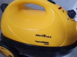 Lavadora a vaporSuper clean ótimo para eliminar ácados, bactérias, fungos e germes comprar usado  Curitiba