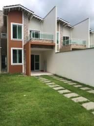 Excelente Duplex Duplex - 3 quartos, 3 vagas de garagem - Eusébio