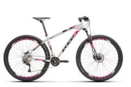 Bike Sense EVO 2021 Cinza - Tamanho M