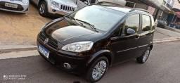 Fiat Idea attractive 2012 1.4 fire Flex completo
