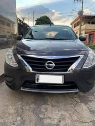 Nissan Versa 2017 1.6 S Completo